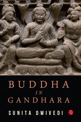 Buddha In Gandhara