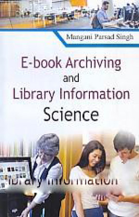 E-Book Archiving and Library Information Science