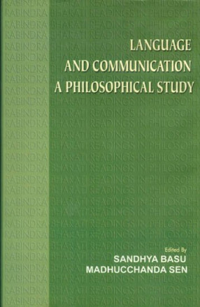 Language and Communication: A Philosophical Study