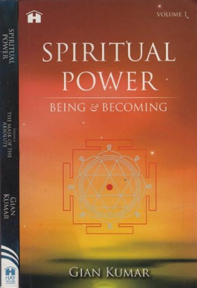 Spiritual Power: The Mask of the Absolute (In 2 Volumes)