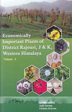 Economically Important Plants of District Rajouri, J & K, Western Himalaya