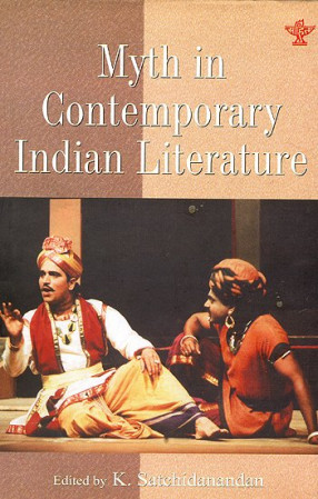 Myth in Contemporary Indian Literature