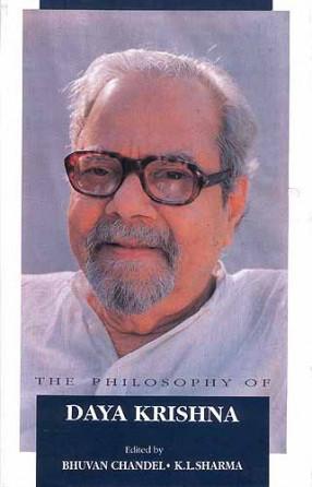 The Philosophy of Daya Krishna