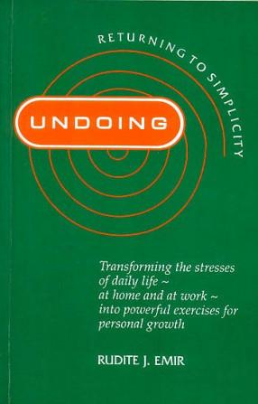 Undoing (Returning to Simplicity)
