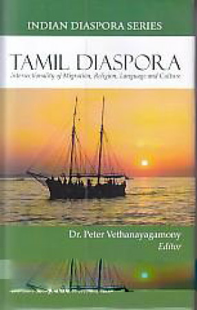 Tamil Diaspora: Intersectionality of Migration, Religion, Language and Culture