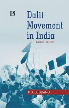 Dalit Movement in India: Case of Maharashtra