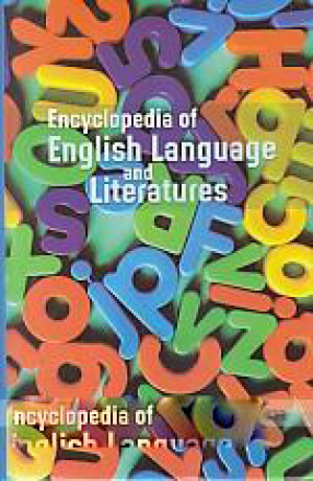 Encyclopedia of English language and Literatures (In 10 Volumes)