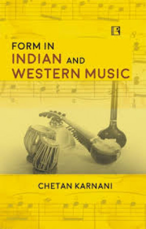 Form in Indian and Western Music