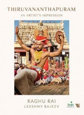 Thiruvananthapuram: An Artist's Impression