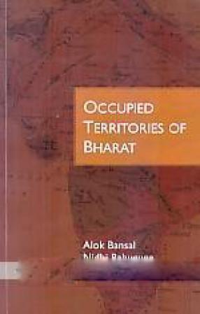 Occupied Territories of Bharat