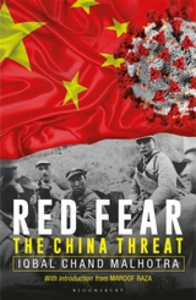 Red Fear: The China Threat