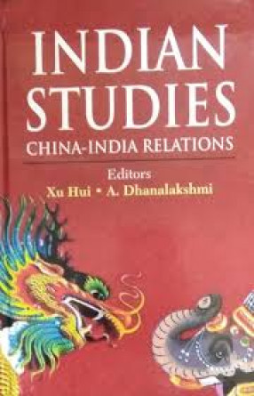 Indian Studies: China-India Relations