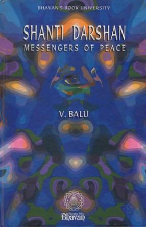 Santi Darshan- Messengers of Peace