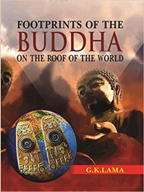 Footprint of the Buddha on the Roof of the World