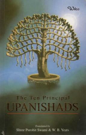 The Ten Principal Upanishads