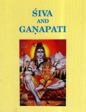 Siva And Ganpati