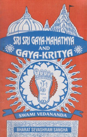 Shri Shri Gaya-Mahatmya and Gaya-Kritya