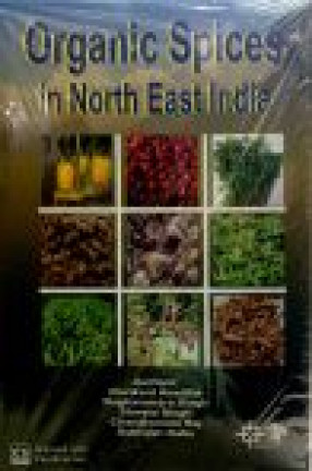 Organic Spices in North East India
