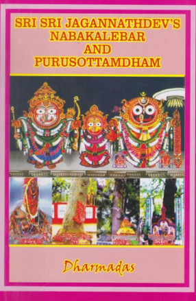Sri Sri Jagannathdev's Nabakalebar and Purusottamdham