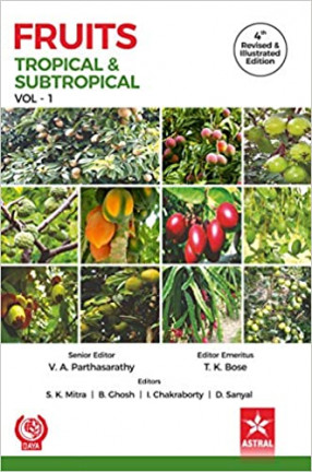 Fruits: Tropical and Subtropical (Volume 1)