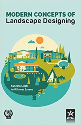 Modern Concepts of Landscape Designing