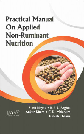 Practical Manual on Applied Non Ruminant Nutrition
