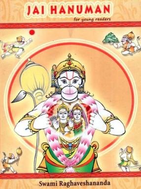 Jai Hanuman- For Young Readers
