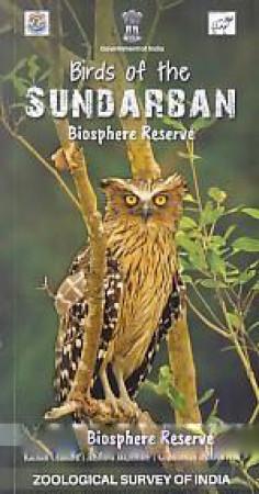 Birds of the Sundarban Biosphere Reserve