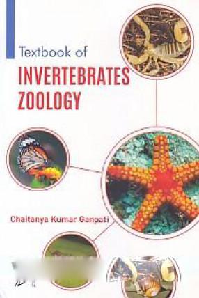 Textbook of Invertebrates Zoology