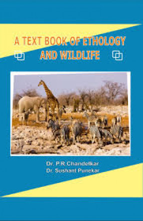 A Textbook of Ethology and Wildlife