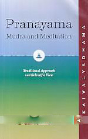 Pranayama-Mudra and Meditation