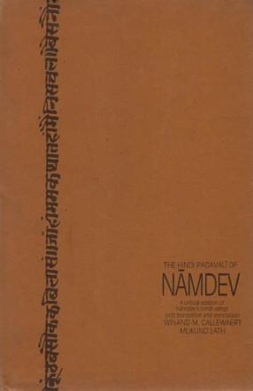 The Hindi Padavali of Namdev