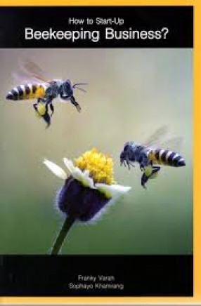 How to Start-up Beekeeping Business