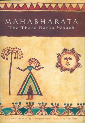 Mahabharata-The Tharu Barka Naach