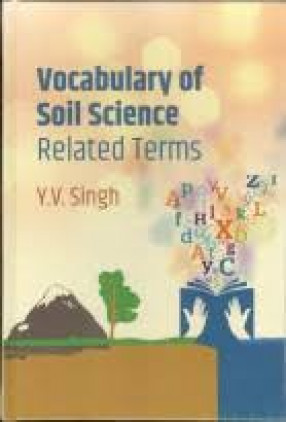 Vocabulary of Soil Science-Related Terms