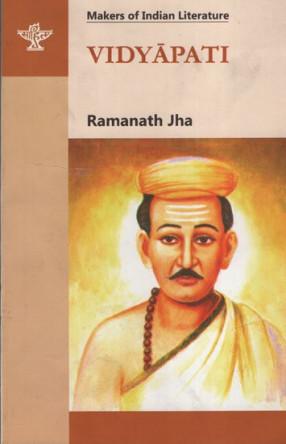Vidyapati: Makers of Indian Literature
