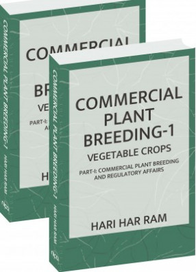 Commercial Plant Breeding: Volume 1 (In 2 Parts)