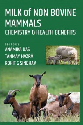 Milk Of Non Bovine Mammals: Chemistry And Health Benefits