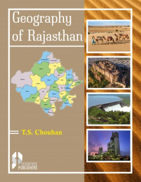 Geography of Rajasthan