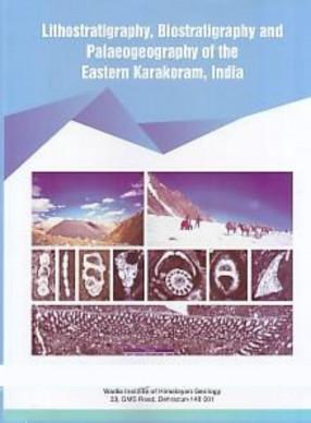 Lithostratigraphy, Biostratigraphy and Paleogeography of the Eastern Karakoram, India