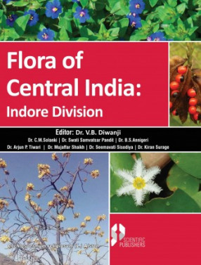 Flora of Central India: Indore Division