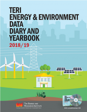 Teri Energy & Environment Data Diary and Yearbook (TEDDY) 2018-19