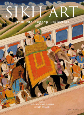Sikh Art: From the Kapany Collection