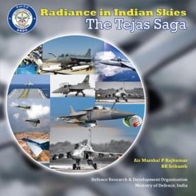 Radiance in Indian Skies: The Tejas Saga