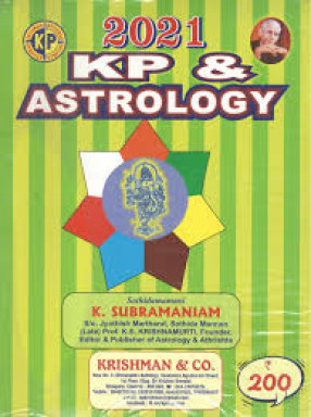 KP & Astrology 2021