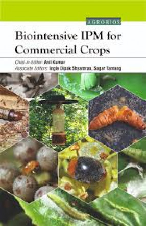 Biointensive IPM For Commercial Crops