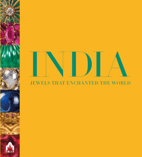 India, Jewels that Enchanted the World
