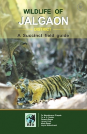 Wildlife of Jalgaon District: A Succinct Field Guide