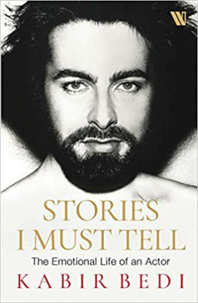 Stories I Must Tell (The Emotional Life of an Actor)