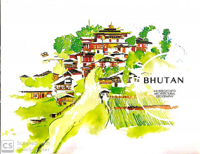 Bhutan: An Insight into Architectural Geography